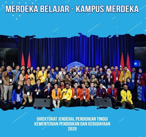 Jurusan Teknik Lingkungan IST AKPRIND Yogyakarta Terima Program Bantuan Program Studi Menerapkan Kerja Sama Kurikulum Merdeka Belajar –Kampus Merdeka (MBKM)